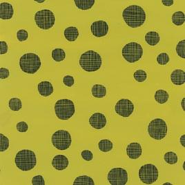 Summer Daze Circles Green NT80150103