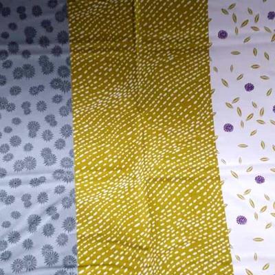 Summer Daze Panel Stripe