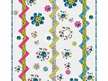 Summer Vine Pattern