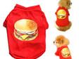 Summertime Burger Shirt