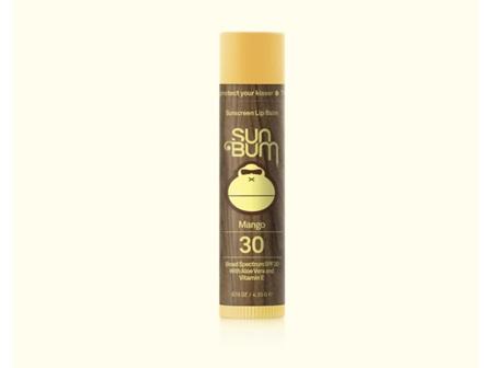 SUN BUM Lip Balm SPF15 Mango