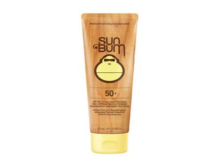 SUN BUM Lotion SPF50 177ml