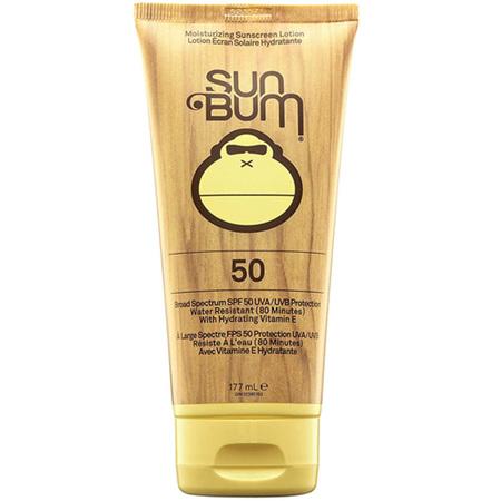 Sun Bum SPF50+ Sunscreen Lotion 177mL