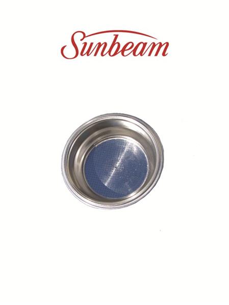 Sunbeam 2 cups Dual Wall Filter EM6900 EM6910 EM7000 PU8000 Part EM6910102
