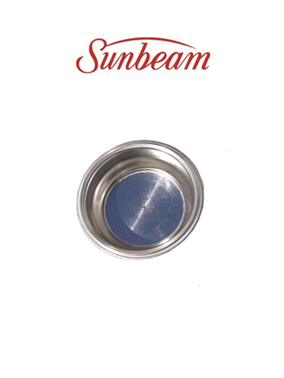 Sunbeam 2 cups Dual Wall Filter EM6910