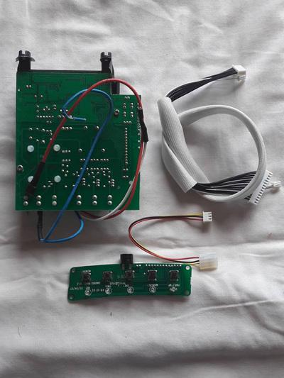 Sunbeam Coffee Maker  EM6900 EM6910 PC Board