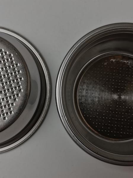 Sunbeam EM6900 EM6910 EM7000 PU8000 SINGLE WALL 2 CUP FILTER PART EM69108