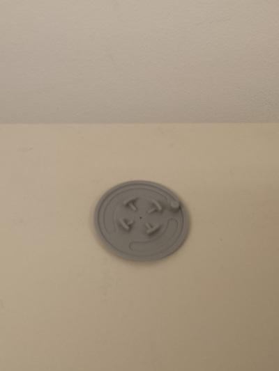 Sunbeam EM6910 Coffee Maker Cleaning Disc / EM69102