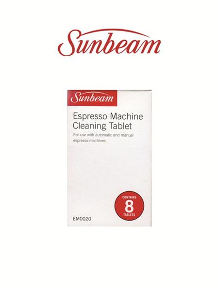 Sunbeam Espresso Machine Cleaning Tablet  Part EM0020