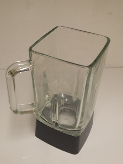 Sunbeam PB7950 Blender Glass Jug / PB7950103