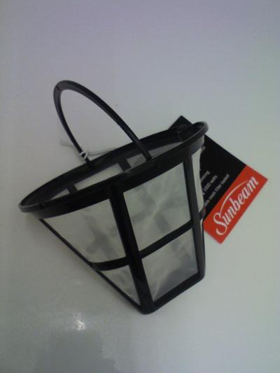 Sunbeam PC4700 Coffee Percolator Drip Filter Basket - Aroma