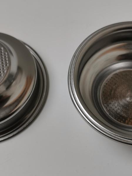 SunbeamEM6900 EM6910 EM7000 PU8000  one cup single wall filter Part EM69107