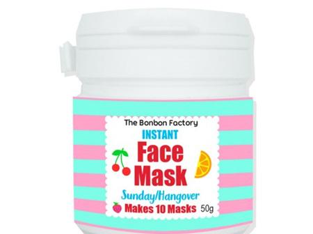 Sunday face Mask