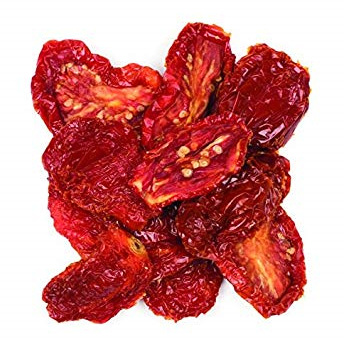 Sundried Tomatoes Organic Approx 100g