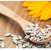 Sunflower Seeds Raw Organic Approx 100g