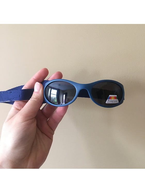 Sunglasses baby strong toddler adventure polarised