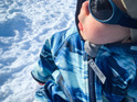 sunglasses polarised kids affordable uv400 velcro outdoor gear baby