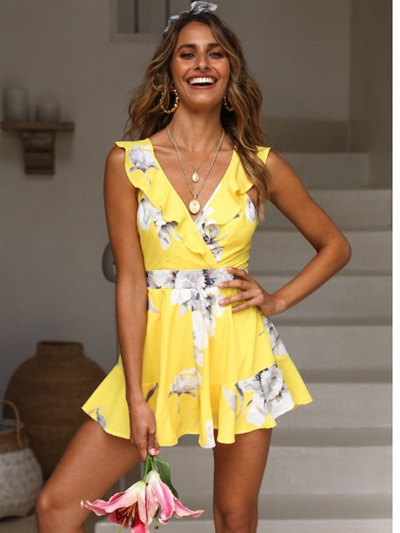 Sunlight Playsuit