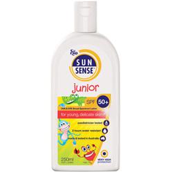 Sunsense Junior SPF50+ 250ml