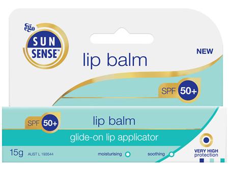 SunSense Lip Balm