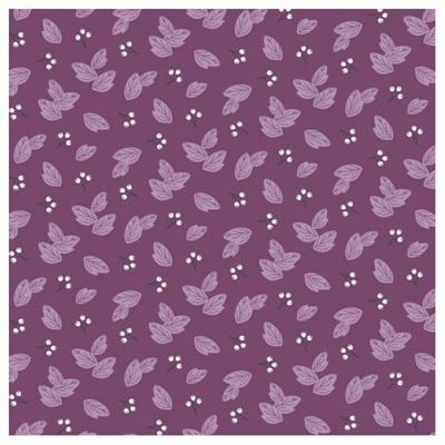 Sunshine - Leaves Dark Purple