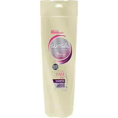 Sunsilk Shampoo 200ml PLU 6742