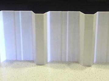 Supaclad Polycarb Sheets - 2.4m