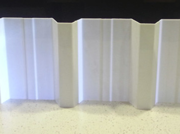Supaclad Polycarb Sheets - 5.75m