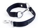 Supatuff Dog Leash Coupler by Rogue Royalty