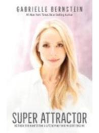 Super Attractor Book