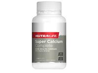 Super Calcium Complete  - 60 Tabs