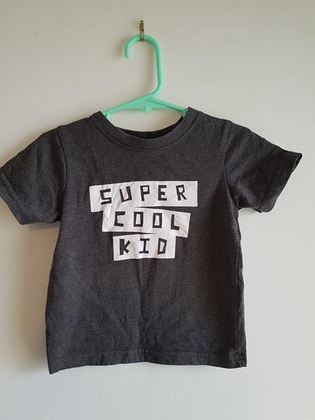 Super Cool Kid T-Shirt