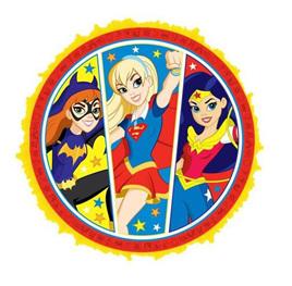 Super Hero Girls Pinata
