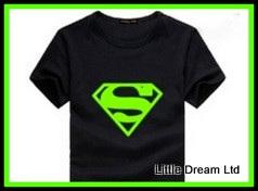 """Super Man/Woman"""