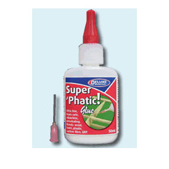 Super Phatic