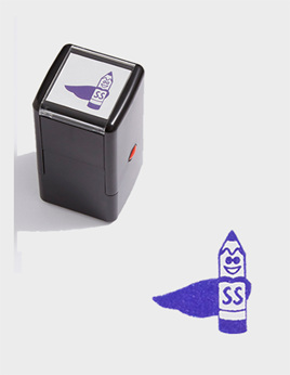 Super Sentence Self-inking Stamp