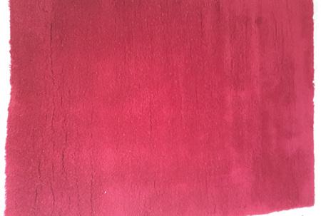 Super Shaggy Wool Ruby