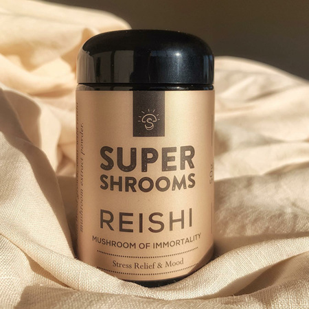 Super Shrooms Reishi - 50g