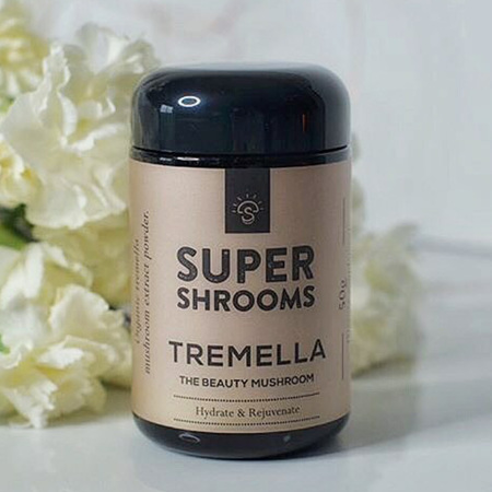 Super Shrooms Tremella - 50g