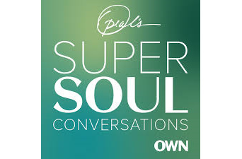 Super Soul Sunday - recommended podcast