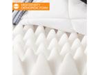 Superior Orthopedic Quilt top bed