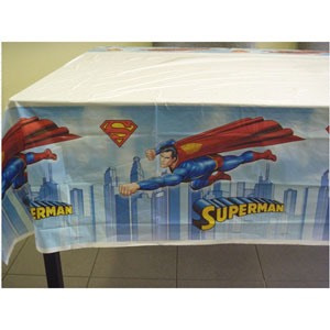 Superman Table Cover