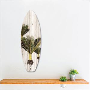 SURFBOARD PLY ART NIKAU
