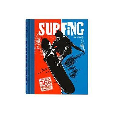 Surfing: Taschen 365, Day-by-day