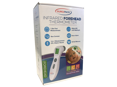 SURGI INFRARED THERM FOREHEAD 6188