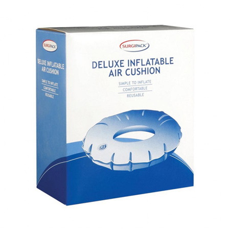 SURGIPACK DELUXE AIR CUSHION 6061
