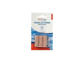 Surgipack Ear Plugs Hush A Foam 3 pair