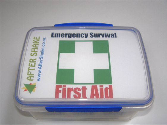 Survival First Aid Kit S2