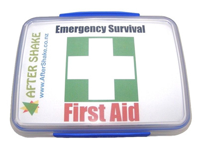 Survival First-Aid Kits