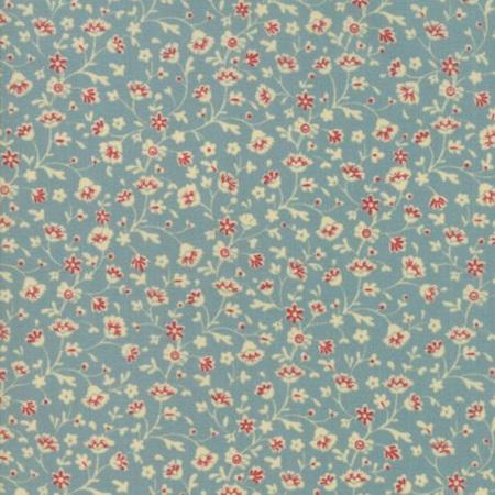 Susanna's Scraps Berry Patch Sky 3158313
